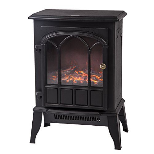 Electric Fireplace Heater Free Standing Portable, 750W/1500W Fireplace Heater #Electric #Fireplace #Heater #Free #Standing #Portable,