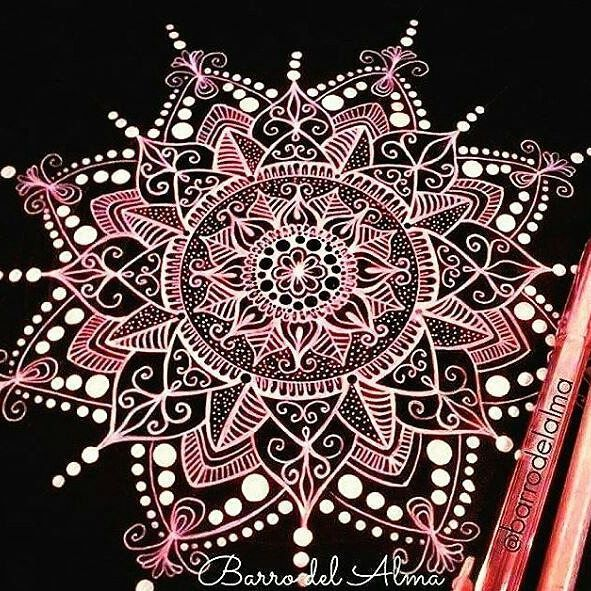 We love this mandala by @barrodelalma. Check out and follow this amazing artist!  submit your mandala to be featured on this page by using the hashtag: # mandalala  #mandala #sacredgeometry #art #mandalaart #mandalalove #mandaladesign #doodleart #doodle #zentangle #zendoodle #zenspire #zen #meditation #handmade #art #instaart #love #beautiful #pretty #inspiration #ink #namaste #pattern #love #instagood #amazing #creative #picoftheday #tattoo #patterns #arttherapy #illustration