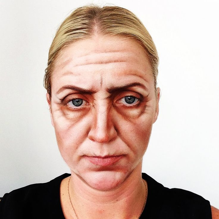 1000 ideas about old age makeup on pinterest old makeup