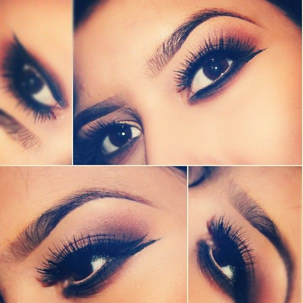 Kiss Makeup Looks: 12 Best Favorite Looks Inspired By Kiss Lashes Images On