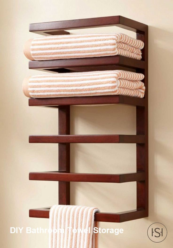 Diy Bathroom Towel Storage Ideas Bathroom Towel Storage Towel Rack Bathroom Hanging Towel Storage