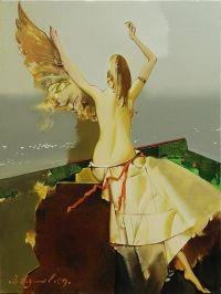 Vladimir Toustsik - 006. Galeria sztuki współczesnej KERSTEN GALLERY