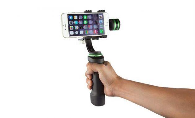 Trik Membuat VLOG dengan Kamera Android