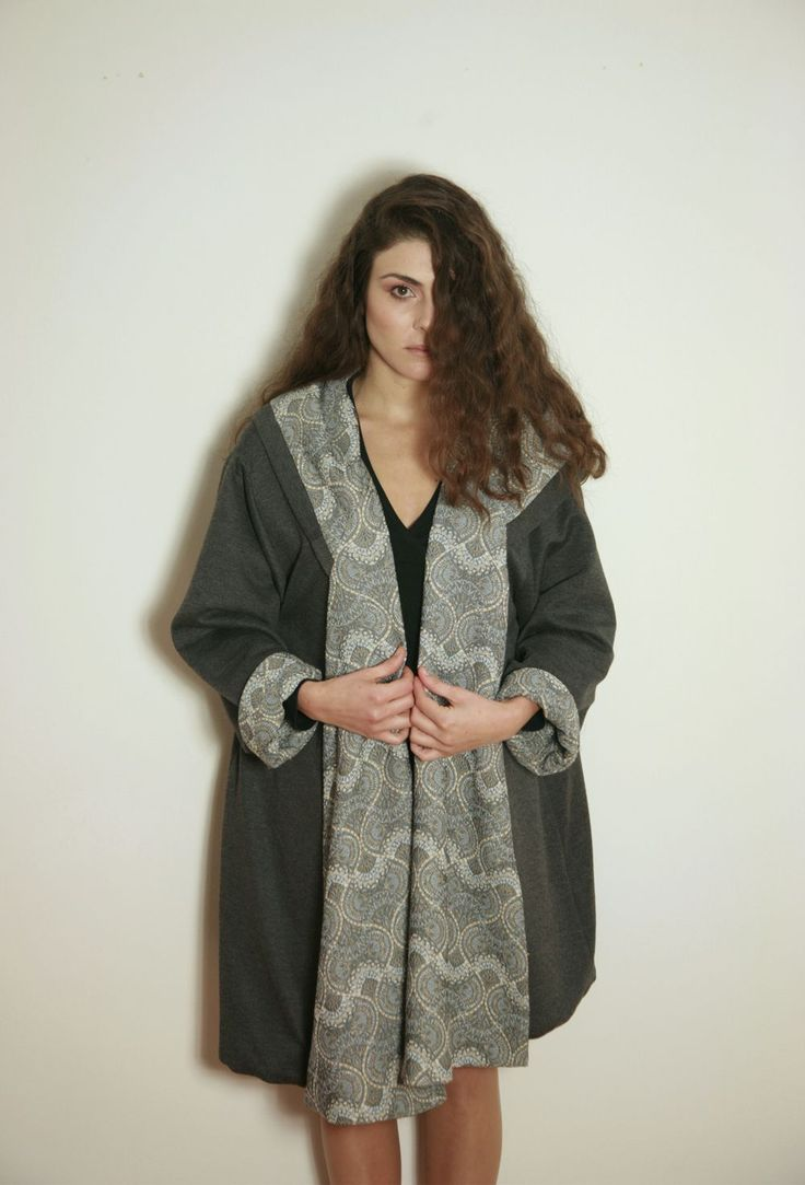 DOUBLE SIDED COAT  tsouknida.eu