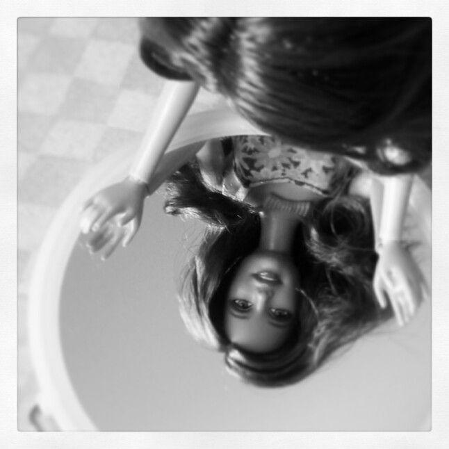 January 7th: 'Upside Down'