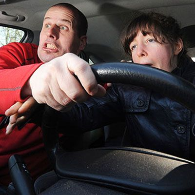advice on how to pass your driving test