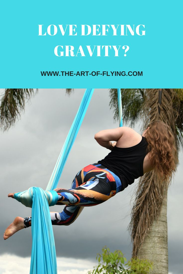 Do you love flying through the air an defying gravity? Then you might be interested in my art blog where I explain how I became inspired to create artwork inspired by aerial performers