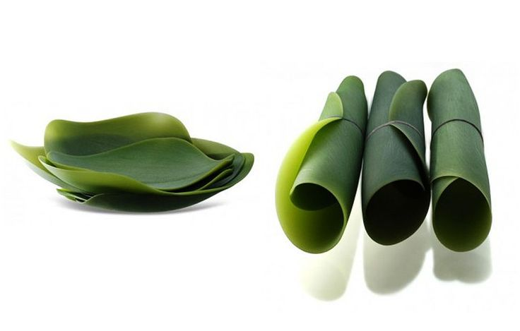 Starre Vartan  Packaging the Future: Banana Leaves as Natural Packaging!    Read…
