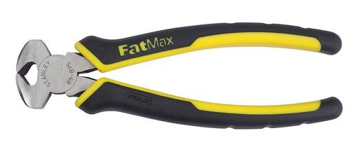 """Stanley Tools 89-875 MaxSteel 6.5"""""""" End Cutting Pliers"""