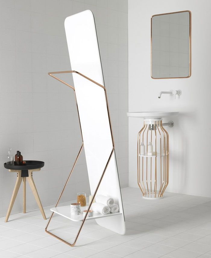 Functional and Elegant Bowl Collection by Arik Levy arik levy bathroom equipment