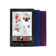 Kobo Arc offers booklovers a competitively featured Android 4.0 multimedia tablet with a new way to discover content – books, movies, TV shows, music, web pages and more.
