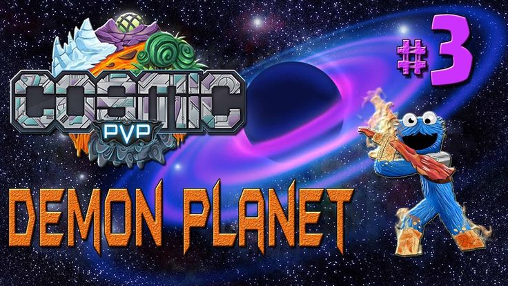CosmicPVP Demon #3 Things your Learn Playing Factions