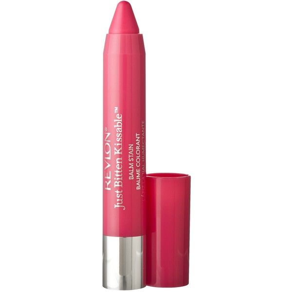 Revlon Colorburst Balm Stain ($6.19) ❤ liked on Polyvore featuring beauty products, makeup, lip makeup, lip stain, lips, beauty, lipstick, sweetheart, revlon lipstain and revlon lip stain
