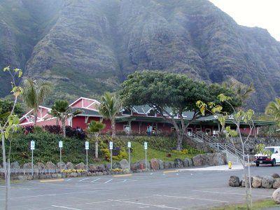 Exploring Kualoa Ranch and the Ka'a'awa Valley of Oahu, Hawaii