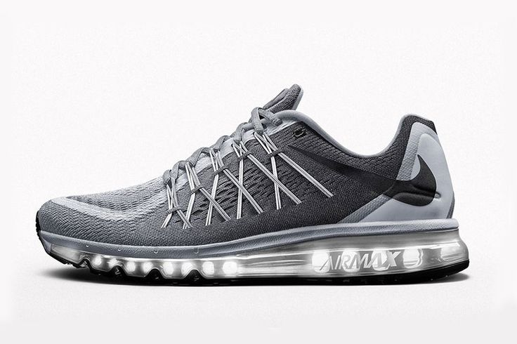 Nike Launch Air Max 2015 iD