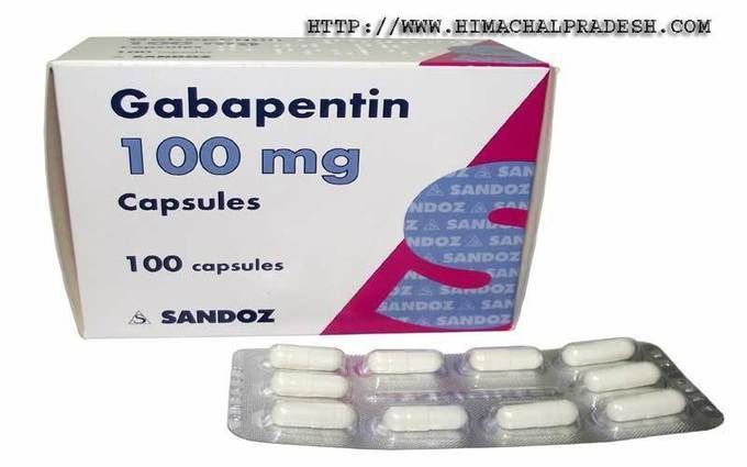Gabapentin Medicine- Dosage, Side-Effects, Interactions And Warning http://bit.ly/2BtOBQO
