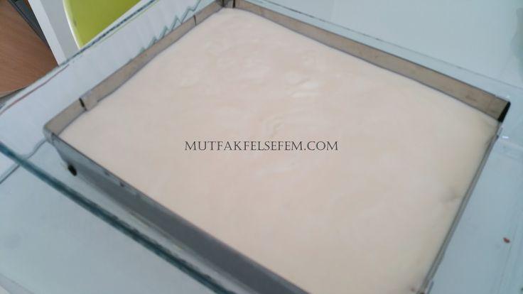 Agar Agar veya Agartine ile nasil pasta yapilir         |          MUTFAK FELSEFEM