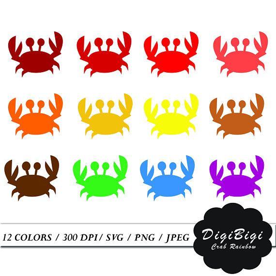 Cute Crab Material, Cute Clipart, Red, Cartoon PNG Transparent ...   570x570