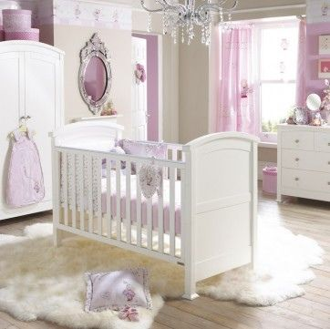 Take a look at our darling princess baby rooms and nurseries. Take an additional 10% with coupon Pin60 at www.CreativeBabyBedding.com
