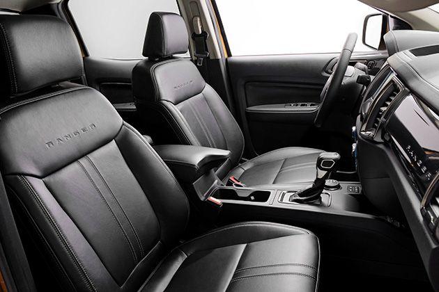 2020 Ford Ranger Raptor Review In 2020 2019 Ford Ranger Ford Ranger Ford Ranger Interior