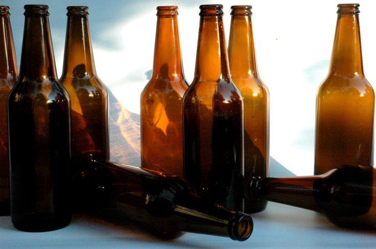 Deko-Objekte - Rezept für eine Schüssel aus Glas - ein Designerstück von…