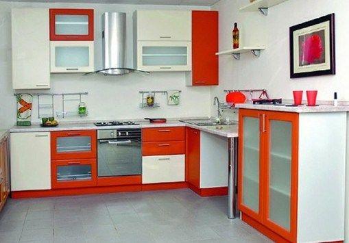 Как сделать качественный и недорогой ремонт в кухне. Советы по самостоятельной организации ремонта.