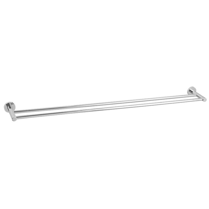 Mondella 90cm Resonance Double Towel Bar