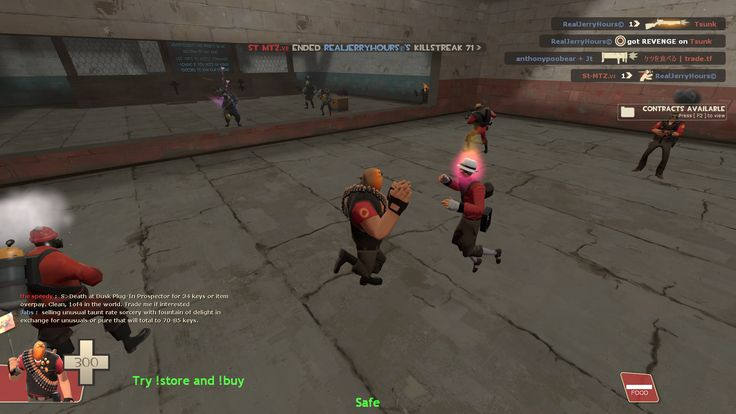 Two Friends Reuniting #games #teamfortress2 #steam #tf2 #SteamNewRelease #gaming #Valve