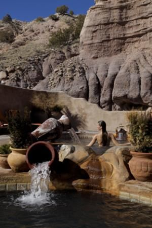Ojo Caliente Mineral Springs Resort and Spa - UPDATED 2017 Prices & Reviews (NM) - TripAdvisor