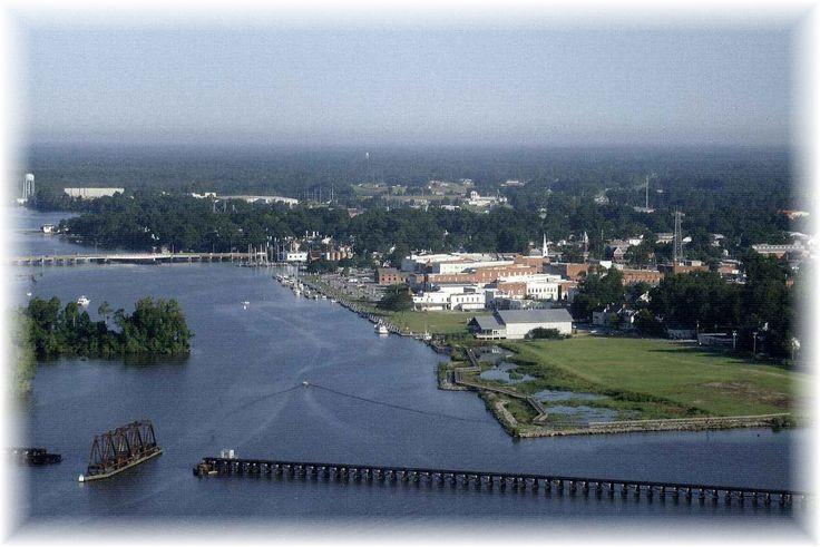Elizabeth City Nc Google Maps