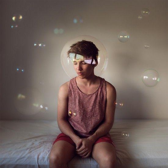 Marcus Møller Bitsch Conceptual Photography