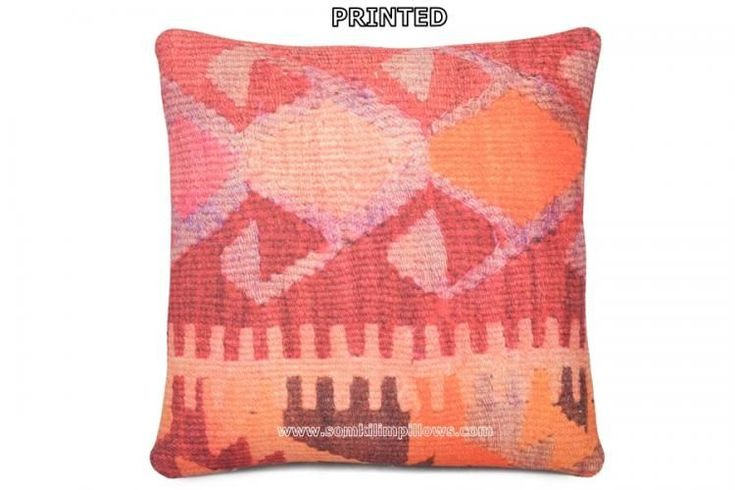 Kilim Pillow Covers Online Throw
