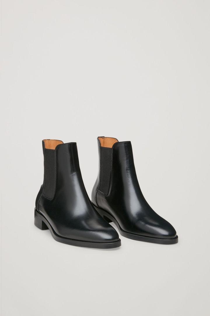 Chelsea boots - Black - Shoes - COS GB