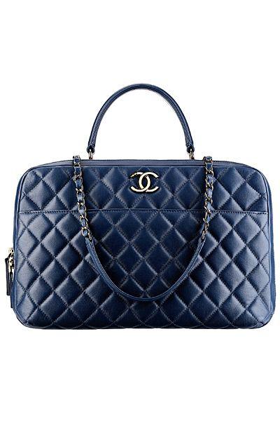 Chanel - Resort Accessories - 2014