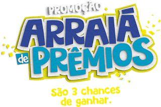 Promoção Arraiá de Prêmios Mondelez