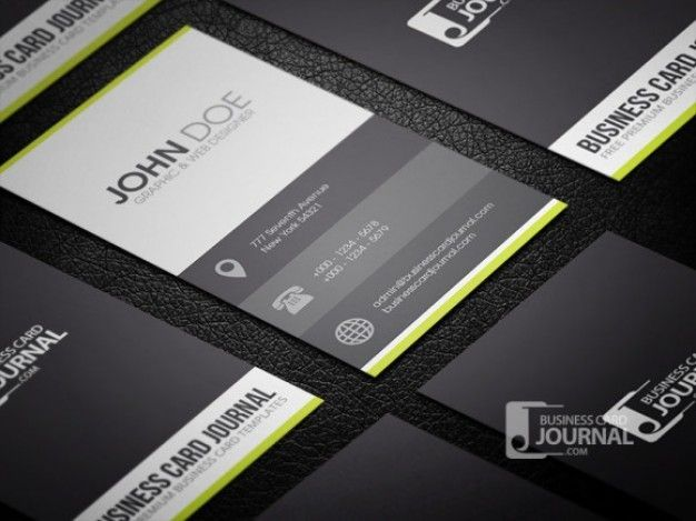 business card free #template