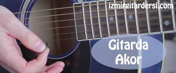 Sevdiğiniz parçayı dinleyerek gitar akorlarını nasıl çıkarırsınız? Ayrıntılı anlatım ile karşınızdayız! http://izmirgitardersi.com/gitarda-akor/