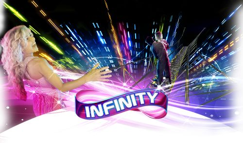 Tickets to Infinity In Surfers Paradise