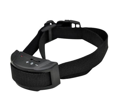 Petiner Advanced No Bark Dog Training Electric Shock Control Collar(Reduce sensitivity,no Hurt) Petiner