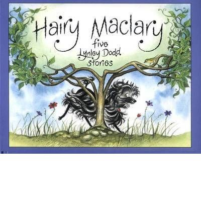 Includes five Hairy Maclary stories from