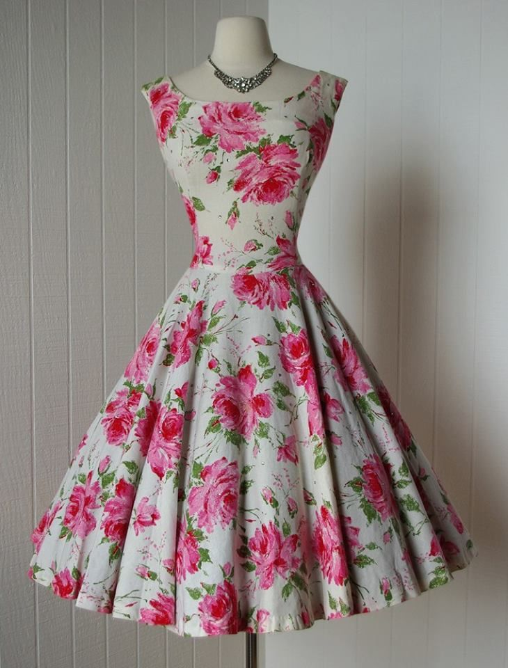 I actually had a dress very much like this at one point but the shoulders weren't as nice as this one!
