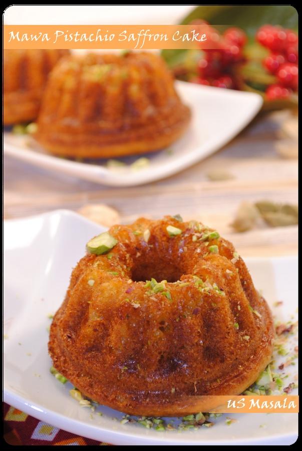 Best Mawa Cake Recipe