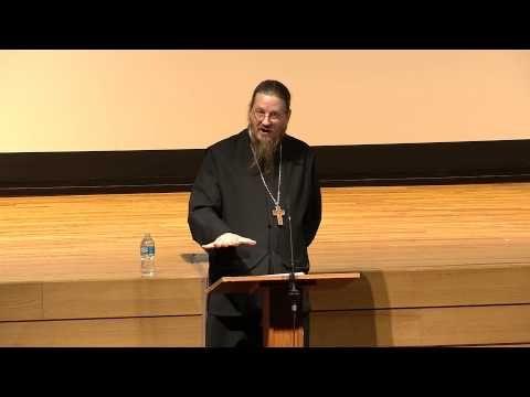 Dr. John Behr   Synchronic and Diachronic Harmony: Saint Irenaeus On Div...