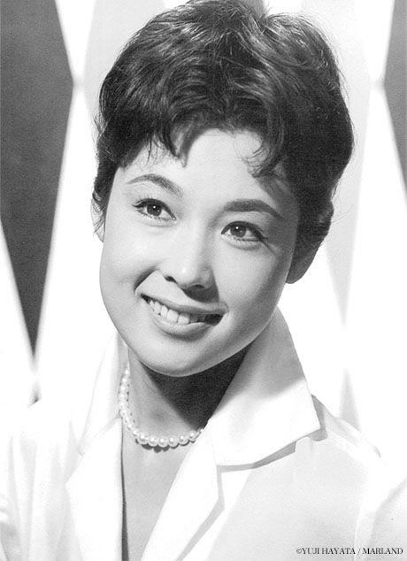 Ayako Wakao (若尾 文子)