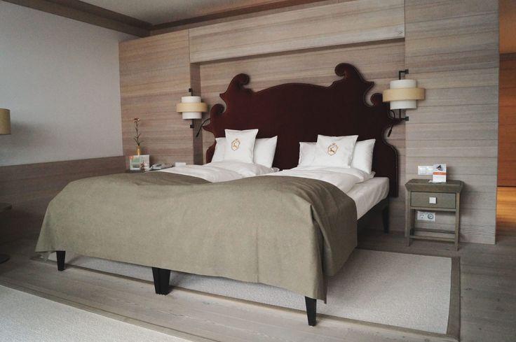 Hotel Review Travel Charme Ifen Hotel Kleinwalsertal Austria Österreich Hotelbewertung Zimmer