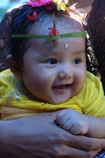 Baby Aruna
