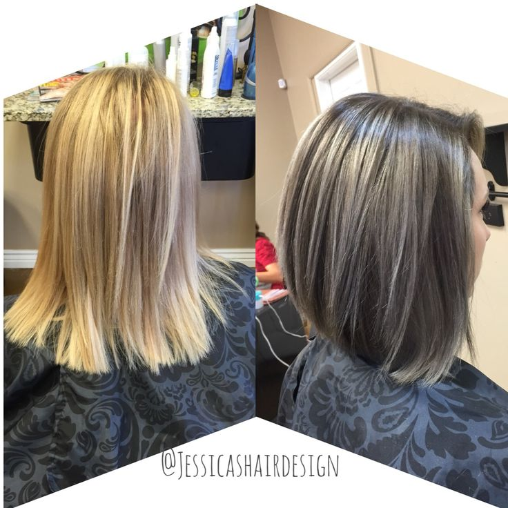 Guy tang and Kenra's 8SM done by @Jessicashairdesign.