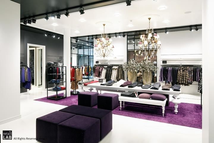 Zoomers city store by retaillab den bosch the netherlands for Bosch outlet store