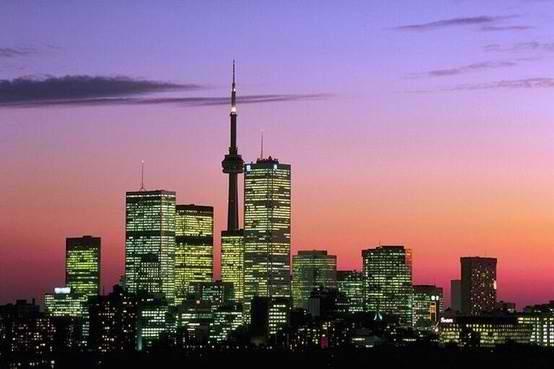 Toronto, Canada..