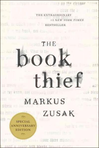 The Book Thief Part 1-5 Quiz